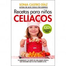 Recetas para niños celíacos