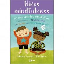 Niños mindfulness
