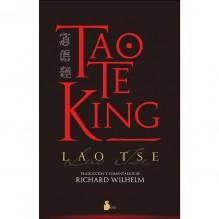 Tao te king (Tapa blanda)