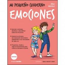 Mi pequeño cuaderno : Emociones
