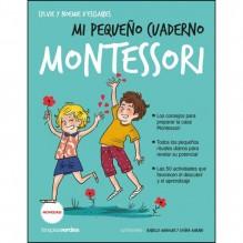 Mi pequeño cuaderno : Montessori
