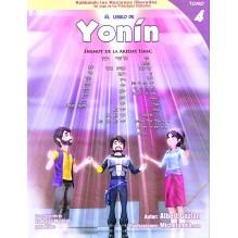 El libro de Yonin Tomo 4