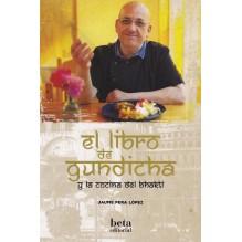 El libro de Gundicha y la cocina del Bhakti