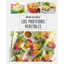 Las Proteinas Vegetales