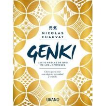 Genki: Las diez reglas de oro de los japoneses