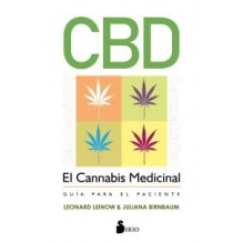 CBD. El cannabis medicinal
