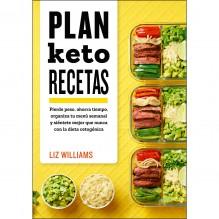 Plan keto recetas