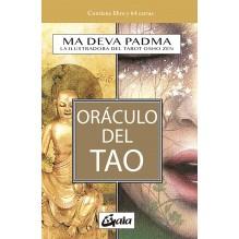 Oráculo del Tao Libro + cartas