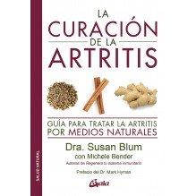 La curación de la artritis