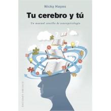 Tu cerebro y tú