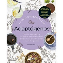 La guía completa de los adaptógenos