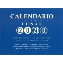 Calendario Astrológico Lunar 2020