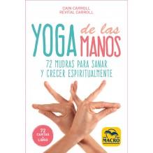 Yoga de las Manos - Cartas -