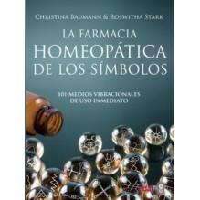 La farmacia homeopática de los símbolos. Libro + poster