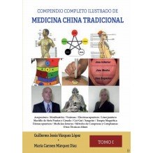 Compendio Completo Ilustrado de Medicina China Tradicional