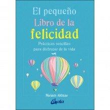 El pequeño libro de la felicidad
