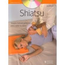 Shiatsu + Dvd