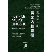 Huangdi Neijijng Lingshu Tomo I