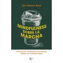 Mindfulness sobre la marcha