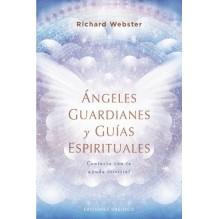 Ángeles guardianes y guías espirituales