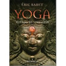 Yoga Cuerpo de vibración