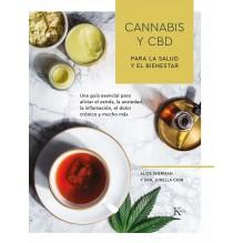 Cannabis y CBD para la salud y el bienestar