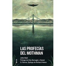 Las profecías del Mothman