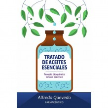 Tratado de aceites esenciales