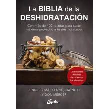 La biblia de la deshidratación