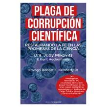 Plaga de corrupción científica