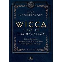 Wicca libro de los hechizos