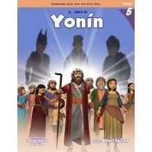 El libro de Yonin 5