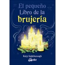 El pequeño Libro de la brujería