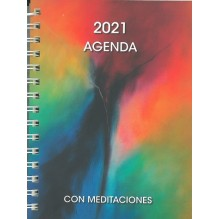 2020 Agenda antroposofica