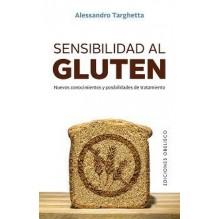 Sensibilidad al gluten
