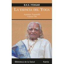 La esencia del yoga VIII
