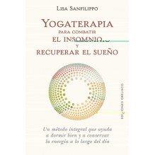 Yogaterapia para combatir el insomnio y recuperar el sueño