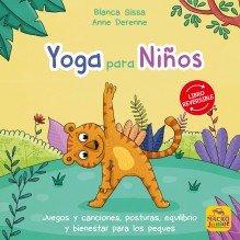 Yoga para niños  Mindfulness para niños