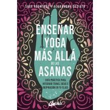 Enseñar yoga más allá de las asanas