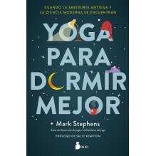 Yoga para dormir mejor