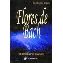 Flores De Bach 38 Descripciones Dinamicas