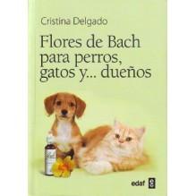 Flores De Bach Para Perros Gatos Y Dueños