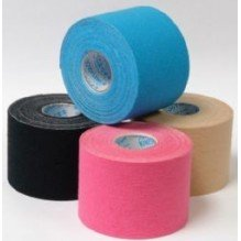 Vendaje Neuromuscular - Kinesiology Tape