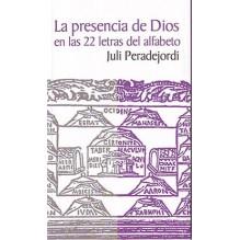 La Presencia De Dios En Las 22 Letras Del Alfabeto