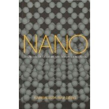 Nano Tecnologia De La Mente Sobre La Materia