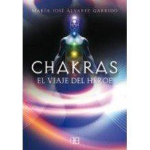 Chakras El Viaje Del Heroe