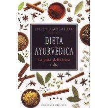 Dieta Ayurvedica Guia Definitiva