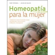 Homeopatia Para La Mujer