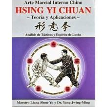 Hsing Yi Chuan Arte Marcial Interno Chino